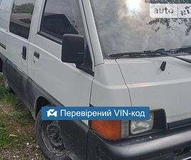 MITSUBISHI L 300 ГРУЗ. 1991 <SECTION CLASS=PRICE MB-10 DHIDE AUTO-SIDEBAR