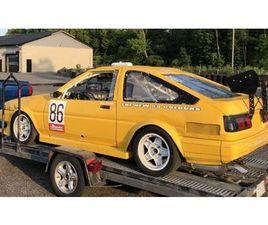 AE86 BEAMS TRACK CAR GOOD FOR RACING AN DRIFTING   CARS & TRUCKS   OTTAWA   KIJIJI