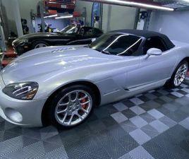 2004 DODGE VIPER R/T10 | CARS & TRUCKS | CALGARY | KIJIJI