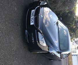 BMW 6 SERIES GRAN COUPE 3.0 640D M SPORT GRAN COUPE STEPTRONIC 4DR