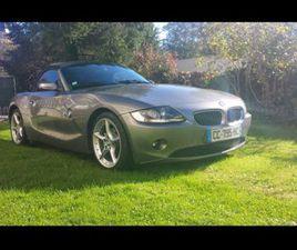 BMW Z4 E85 6 CYLINDRES CT OK