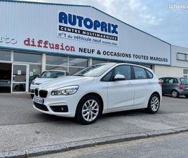 BMW SERIE 2 ACTIVE TOURER LOUNGE 218D 150 CH