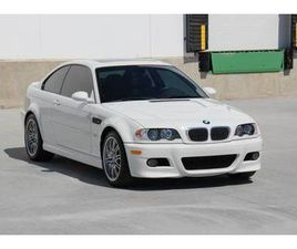 2004 BMW E46 M3 - COMING SOON TO FORMULA AUCTIONS