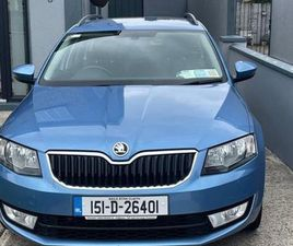 CAR FOR SALE IN CLARE FOR €12,000 ON DONEDEAL