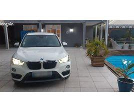 VENDS BMW X1 DRIVE ANNÉE 2016