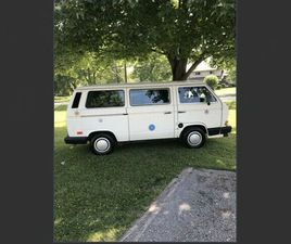 1990 VANAGON FOR SALE | CARS & TRUCKS | WINDSOR REGION | KIJIJI