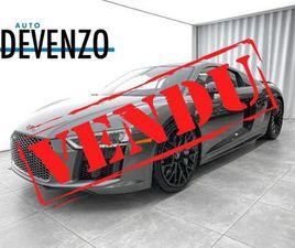 2018 AUDI R8 COUPE V10 PLUS 5.2 FSI QUATTRO S TRONIC CARBON PACKAGE