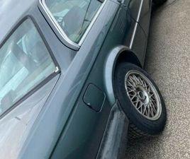 BMW E30 COUPE | CARS & TRUCKS | OAKVILLE / HALTON REGION | KIJIJI