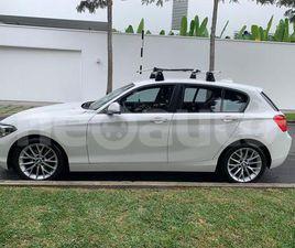 BMW 118I 2017 - 1603522 | AUTOS USADOS | NEOAUTO