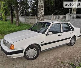 VOLVO 460 1991 <SECTION CLASS=PRICE MB-10 DHIDE AUTO-SIDEBAR