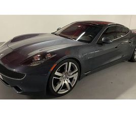 LIKE NEW!! (GCC) HYBRID FISKER KARMA IN VERY GOOD CONDITION | DUBIZZLE