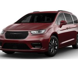 BRAND NEW RED COLOR 2021 CHRYSLER PACIFICA TOURING FOR SALE IN SILVER SPRING, MD 20904. VI