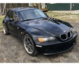 BMW Z3 COUPE | CARS & TRUCKS | LAURENTIDES | KIJIJI