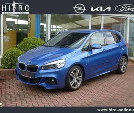 BMW 220I ACTIVE TOURER NAVI/KLIMA/LED/SITZHZG./BC