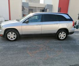 CHRYSLER PACIFICA AA EE BA ABS PIEL 4X2 AT