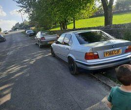BMW E36 E46 E39 SERIES 3 DRIFT 323 325 328