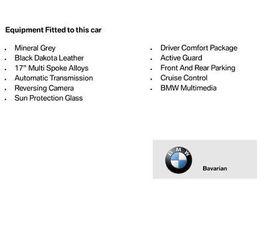 BMW 2 SERIES ACTIVE TOURER 218I LUXURY ACTIVE TOURER 1.5 5DR