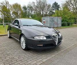 ALFA ROMEO GT 2 L TÜV 05.2023