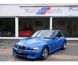BMW S54 Z3M COUPE E36/8 - IMMACULATE