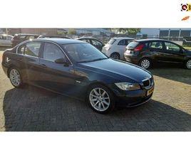 BMW 3-SERIE 325I DYNAMIC EXECUTIVE