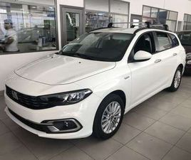 FIAT TIPO SW 1.0 LIFE