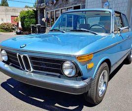 FOR SALE: 1975 BMW 2002 IN ARLINGTON, TEXAS