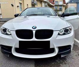 BMW M3 E92 RHD