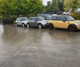 LAFFN MINI CARS SALES AND PARTS FOR SALE IN LAOIS FOR €7,777 ON DONEDEAL