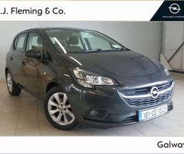 OPEL CORSA SC 1.3 CDTI 75PS 5DR FOR SALE IN GALWAY FOR €13,950 ON DONEDEAL