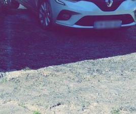 URGENT CLIO 5 A VENDRE