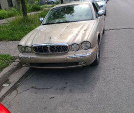 2004 JAGUAR V8 MINT CONDITION 199567 KMS | CARS & TRUCKS | CITY OF TORONTO | KIJIJI
