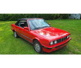 BMW 318I 1992 CABRIOLET   CLASSIC CARS   LAURENTIDES   KIJIJI