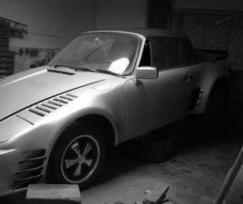 PORSCHE 911 T | CLASSIC CARS | CITY OF TORONTO | KIJIJI