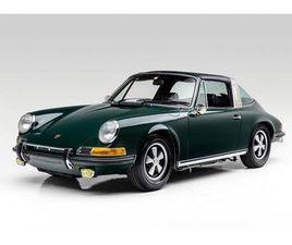 1971 PORSCHE 911T TARGA (1971)