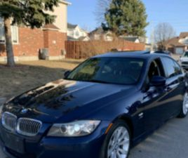 2011 BMW 328XDRIVE MINT LUXURY PACKAGE | CARS & TRUCKS | OTTAWA | KIJIJI