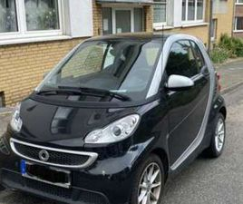 SMART FORTWO COUPE SOFTOUCH EDITION CITYBEAM MHD