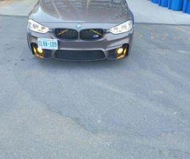 2013 BMW 328I LUXURY EDITION | CARS & TRUCKS | OSHAWA / DURHAM REGION | KIJIJI