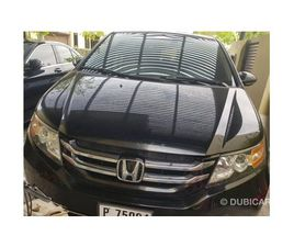 HONDA ODYSSEY TOURING FOR SALE: AED 45,000