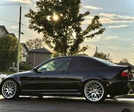 BMW M3 E46 2002 MANUEL | CARS & TRUCKS | LÉVIS | KIJIJI