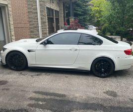 2011 E92 BMW M3 | CARS & TRUCKS | OAKVILLE / HALTON REGION | KIJIJI