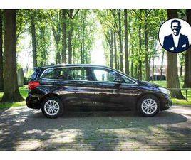 BMW 216 GRAN TOURER 216I CENTENNIAL EXECUTIVE 7-PERSOONS