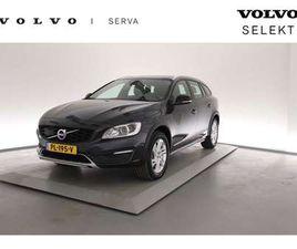 VOLVO V60 CROSS COUNTRY D3 POLAR+
