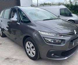 CITROEN C4, 2019 FOR SALE IN MONAGHAN FOR €21,950 ON DONEDEAL