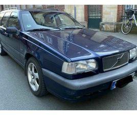 VOLVO VOLVO 850 (S)