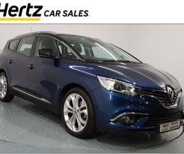 RENAULT GRAND SCENIC ICONIC TCE 140 GP PRICE PER FOR SALE IN DUBLIN FOR €23,995 ON DONEDEA