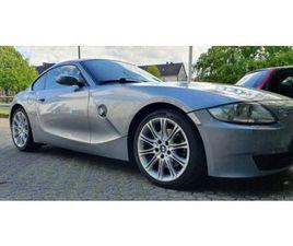 BMW Z4 COUPE 3.0SI AUT.