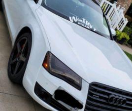 AUDI 2012 A8L   CARS & TRUCKS   WINDSOR REGION   KIJIJI