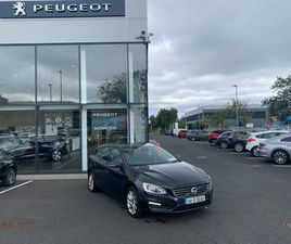 VOLVO V60 1.6 D2 BUSINESS EDITION 11 FOR SALE IN DUBLIN FOR €10,950 ON DONEDEAL