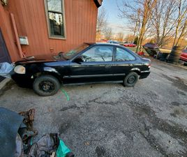 SOLID FOUNDATION 2000 CIVIC ROLLER   CARS & TRUCKS   ST. CATHARINES   KIJIJI