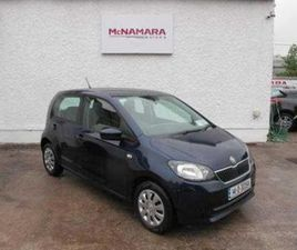 AMBITION 5DR ONLY 2 OWNERS FROM NEW! €25 PER WEEK!